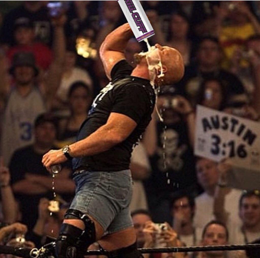 All my #WWE peeps know what it is! @WWERollins @itsBayleyWWE @linafanene1 @SashaBanksWWE @CMPunk @RealPaigeWWE http://t.co/4OVpxr0Pnr