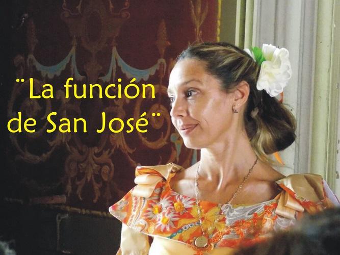 Sábado 21 | #LaFunciónDeSanJosé en Palacio San José - 19:30hs. *Entrada $100 http://concepcionentrerios.tur.ar/index.php/component/content/article/catagenda/agfunsj…