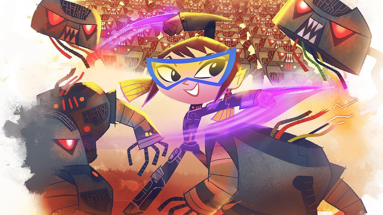 games disneyxd penn zero part time hero multiverse mayhem