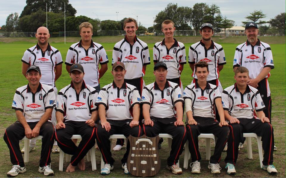 McNaughton 40 winners - Katikati