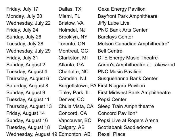 "Gira » ""The Pinkprint Tour"" |+19 MILLONES| - Página 2 CAQ3OxcUQAAMH1t"