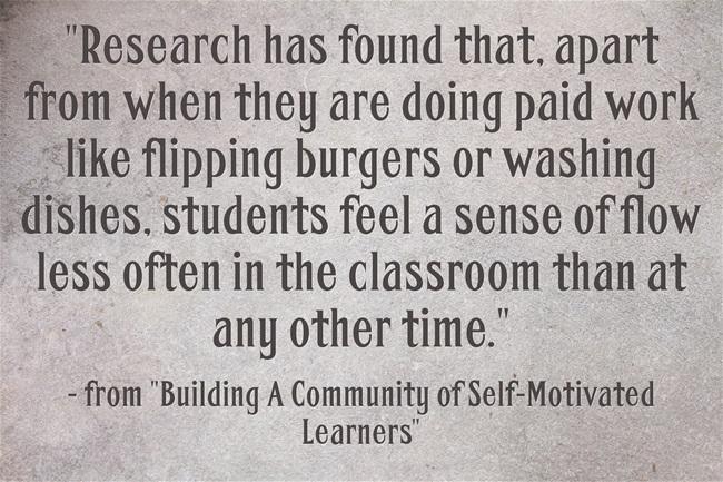 :Help Students Get Into Learning Flow is my new book excerpt in @middleweb http://t.co/SXHbDEVev1 #selfmotivatedlrnrs http://t.co/kOJf3jx9Rn