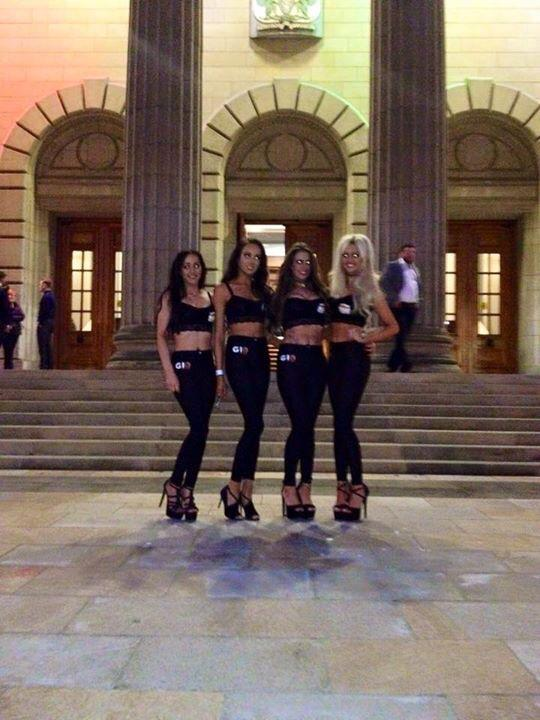 Dundee babes