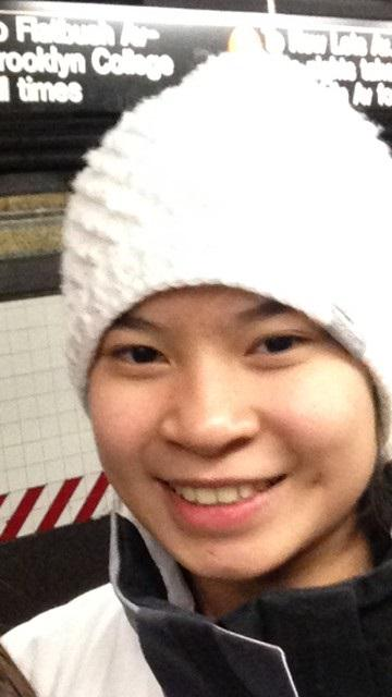 If you see Khin Khin Htike, call @BPDAlerts. Never made it to school today&was wearing Sacred Heart Academy Uniform.
