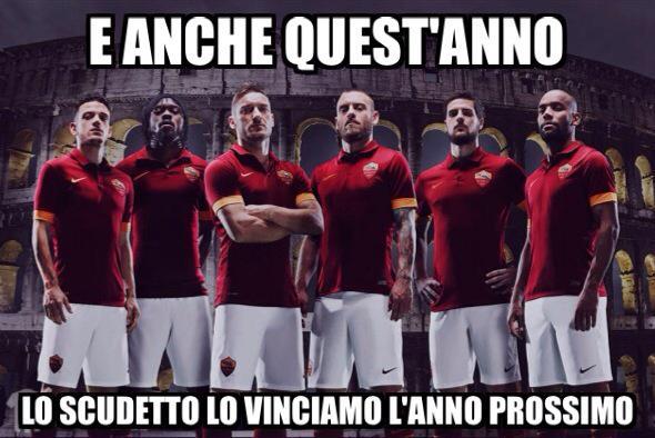 Risultati Serie A 27a: Roma affonda come il Titanic e consegna lo scudetto alla Juventus