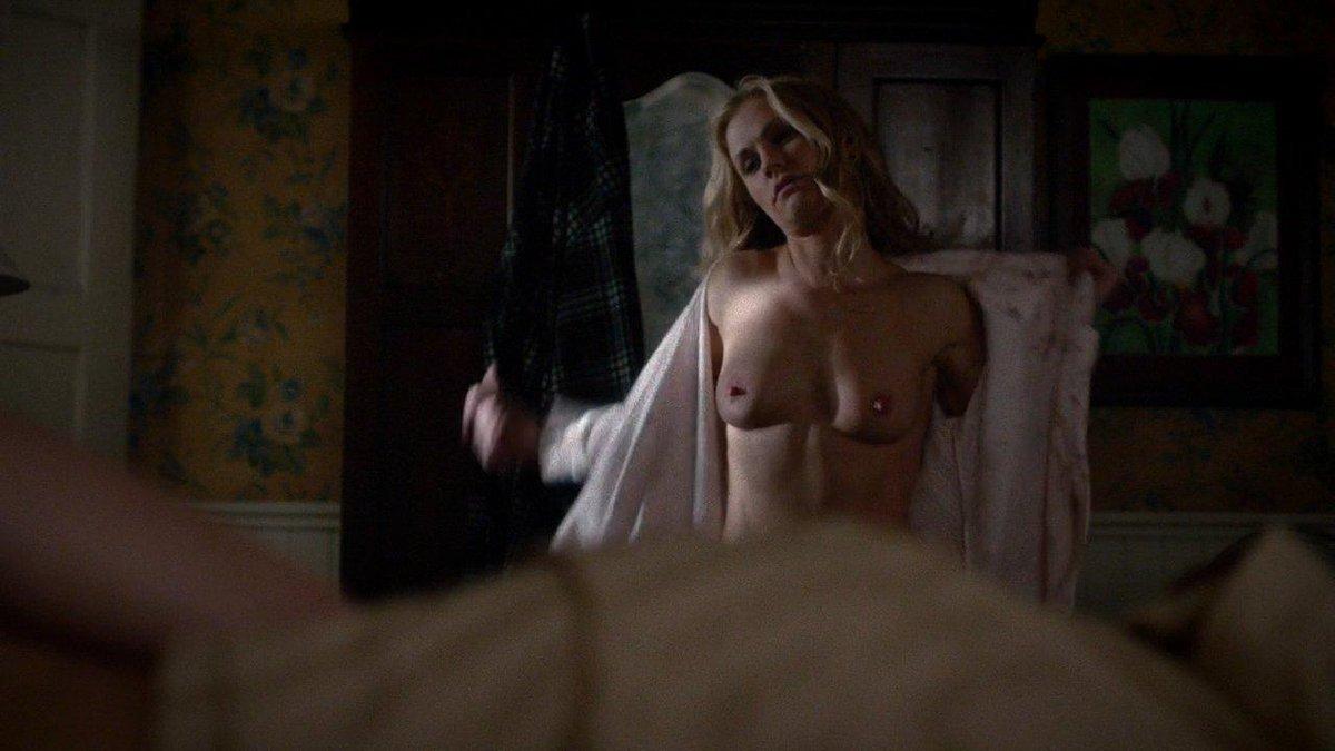 Anna paquin nude porn pics