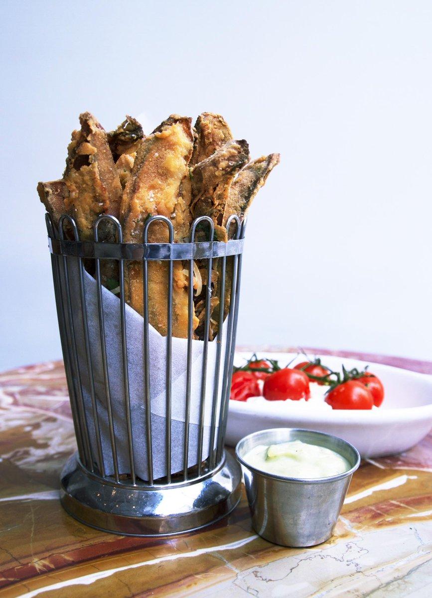 Portobello fries—if you don't know now you know http://t.co/ZVQNoBPv0x
