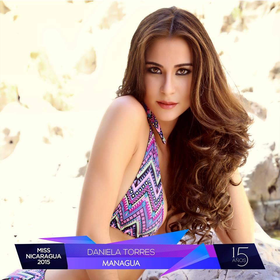 Daniela Torres Nude Photos 51