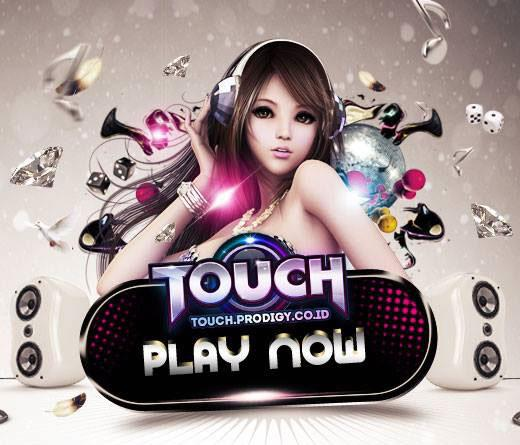 Touch online game zodiac