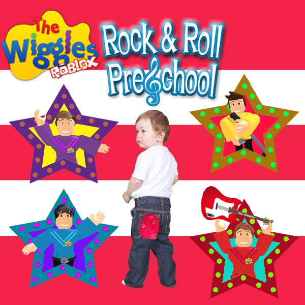 The Wiggles Roblox At Wigglesroblox Twitter