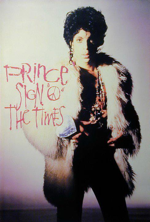 Image result for prince sign o the times gifs