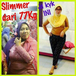 [TIPS] Menambah berat badan ideal
