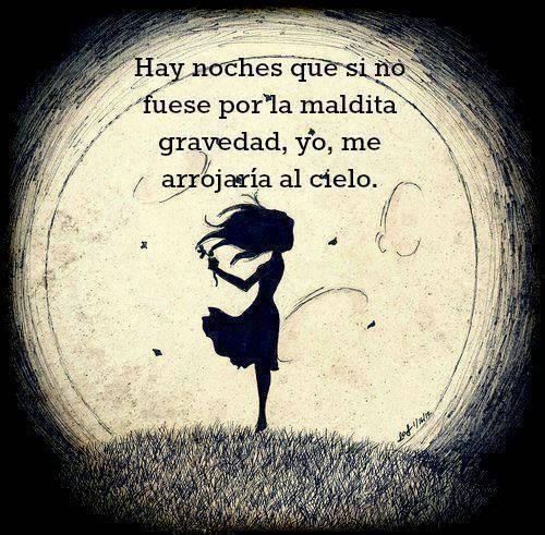 Frases De Noche At Nocheletras Twitter