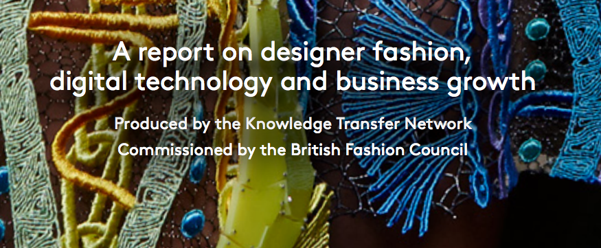 Check out this new report from @KTNUK and @BFC #LFW Talks Digital  http://t.co/HwNWHG9KY8 #fashion #tech http://t.co/6QOsn1GlUO