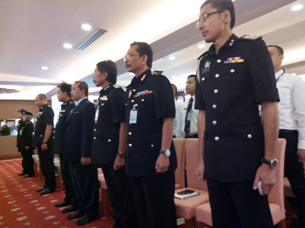 Panduan Peperiksaan dan Temuduga Pegawai Imigresen KP17
