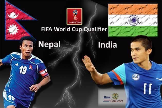 नेपाल विश्वकपको प्रारम्भिक छनोटबाटै बाहिरियो