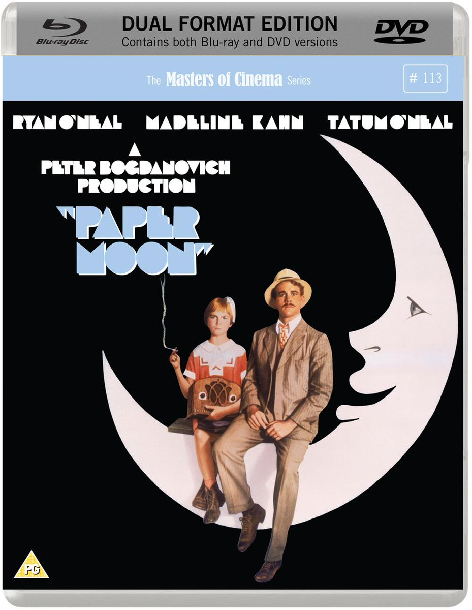 Coming to the MoC Series in May, Peter Bogdanovich's PAPER MOON (1973), for further details http://t.co/5mKzKR4Ozr http://t.co/RdSpSVe0Iz
