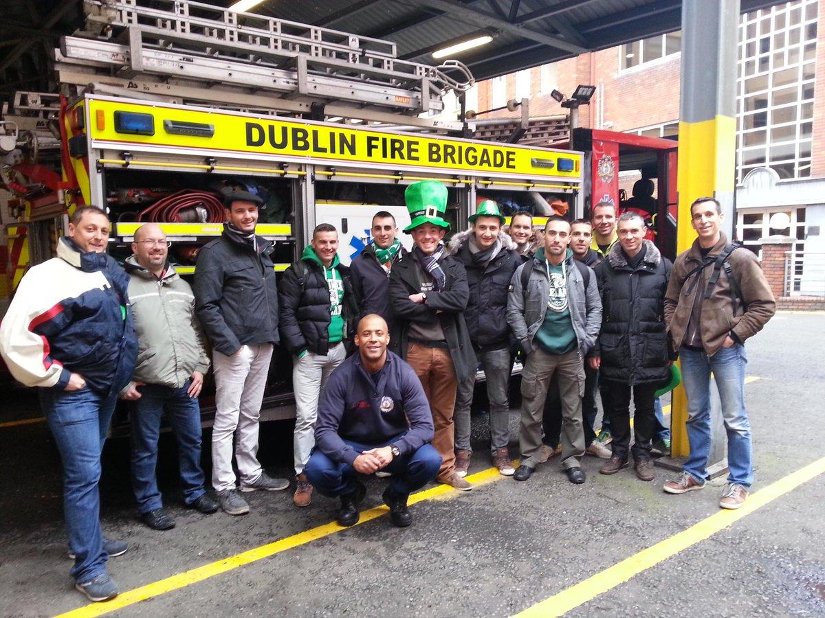 Dublin Fire Brigade on Twitter: