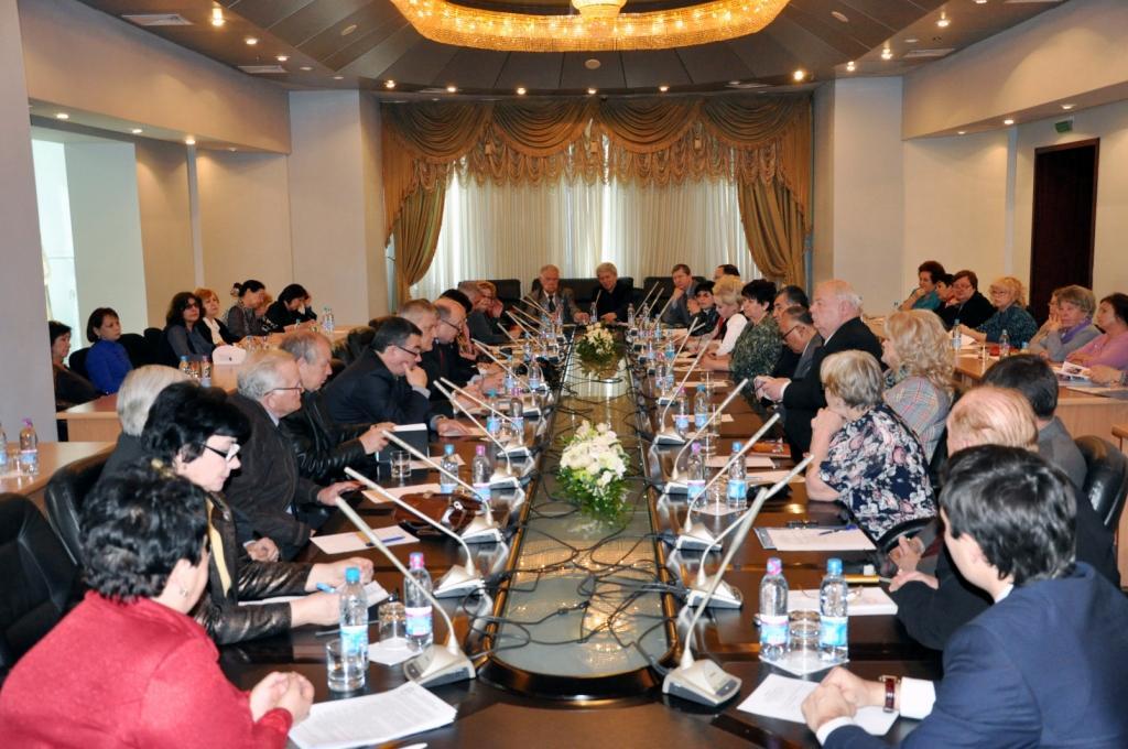 В Ташкенте прошла Страновая конференция соотечественников по подготовке 70-летия Победы в ВОВ http://t.co/80SfsuEgqv http://t.co/X1VB73y4xX
