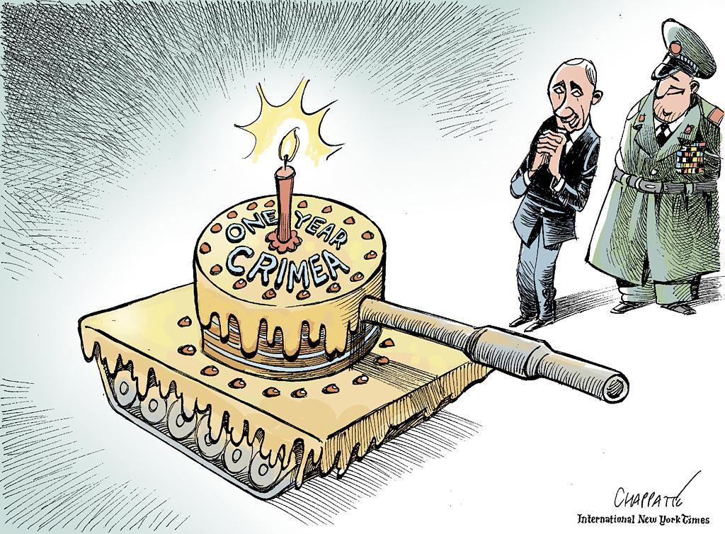 """Указ Путина о засекречивании военных потерь в мирное время делает армию неуязвимой для критики, - """"Frankfurter Allgemeine Zeitung"""" - Цензор.НЕТ 9069"""