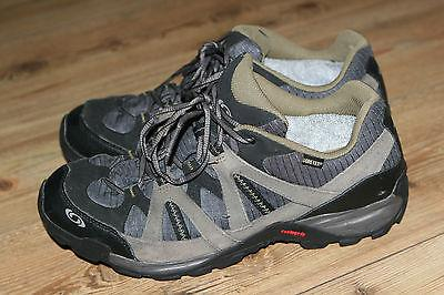 salomon hiking shoes gtx hashtag on Twitter