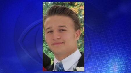 The Lancaster Co. coroner says the body found in the Susquehanna Monday was missing teen Medard Kowalski