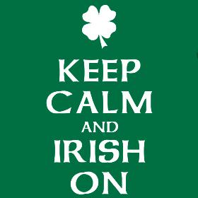 Happy St Patrick's Day. May you have the luck of the Irish and a big glass of Jameson. #kissmeimirish http://t.co/DGkiyID6vc