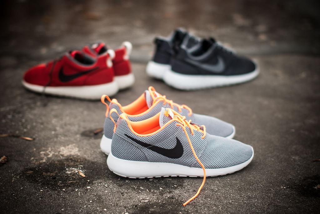 Nike Roshe Run Rebajas