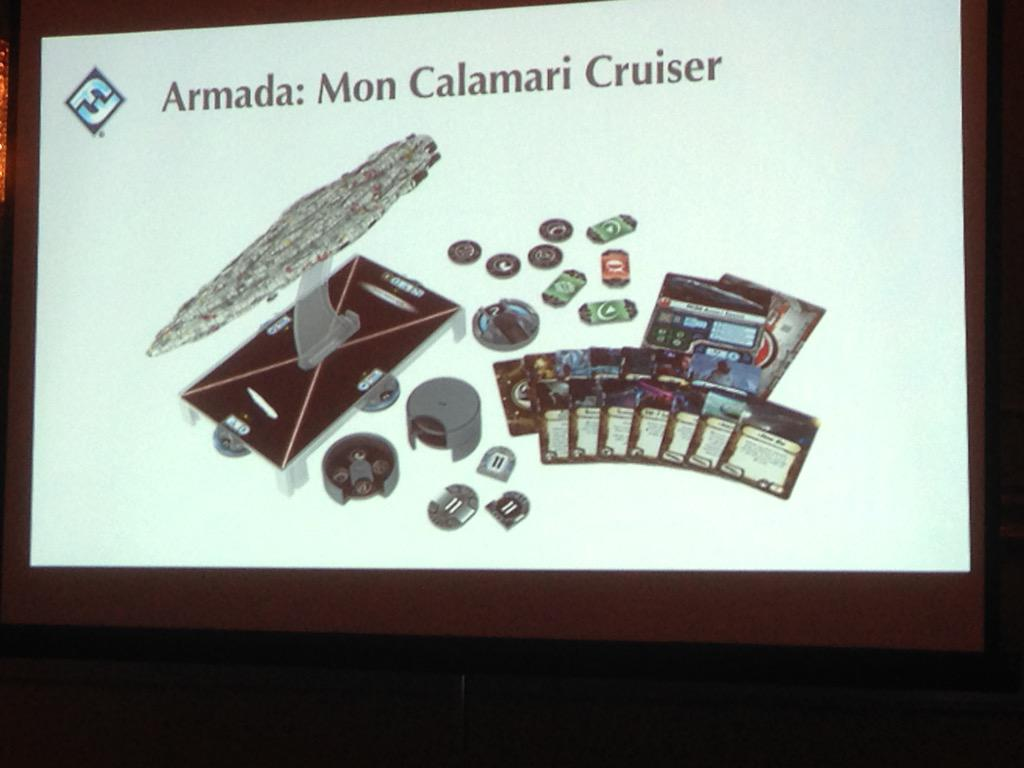 [Armada] Spekulationen und Wunschgedanken CAU5GBsVEAAtGLy