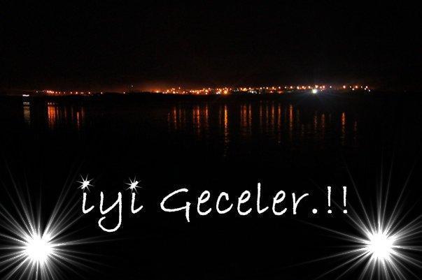 Открытки на турецком языке спокойной ночи мужчине