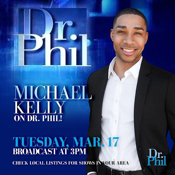 "Pastor Michael Kelly On Twitter: ""Make Sure You Tune In"