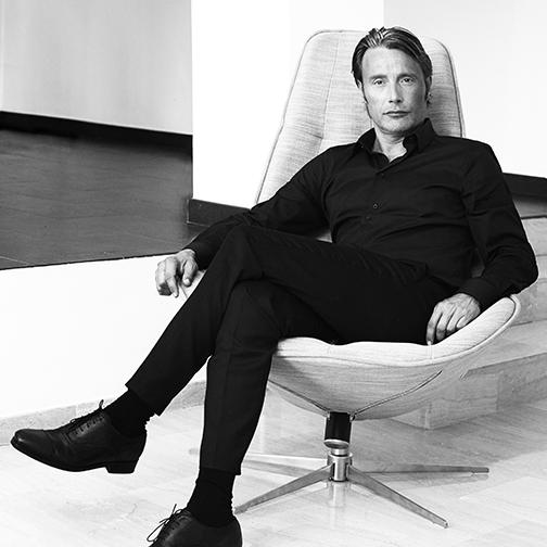 .@theofficialmads is back in a new #BoConcept film debuting soon! #MadsMikkelsen #TheGuest http://t.co/fxc06a5SVH
