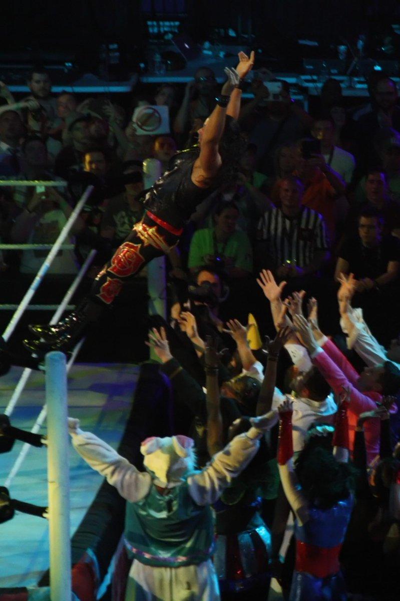 @WWEAdamRose It's always party time as far as I'm concerned Adam, once a rosebud, always a rosebud. http://t.co/9NiiszJjAi