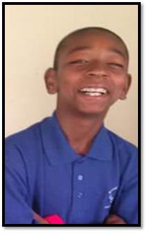 D.C. police are looking for 13-year-old Julio Bouknight. He was last seen Thursday. More info: http://t.co/k77zvvFlHK http://t.co/6EilDdv8xO