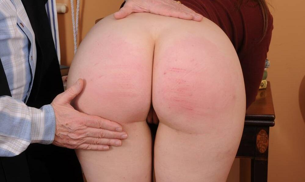 Adult wife spanked asses free video — pic 13
