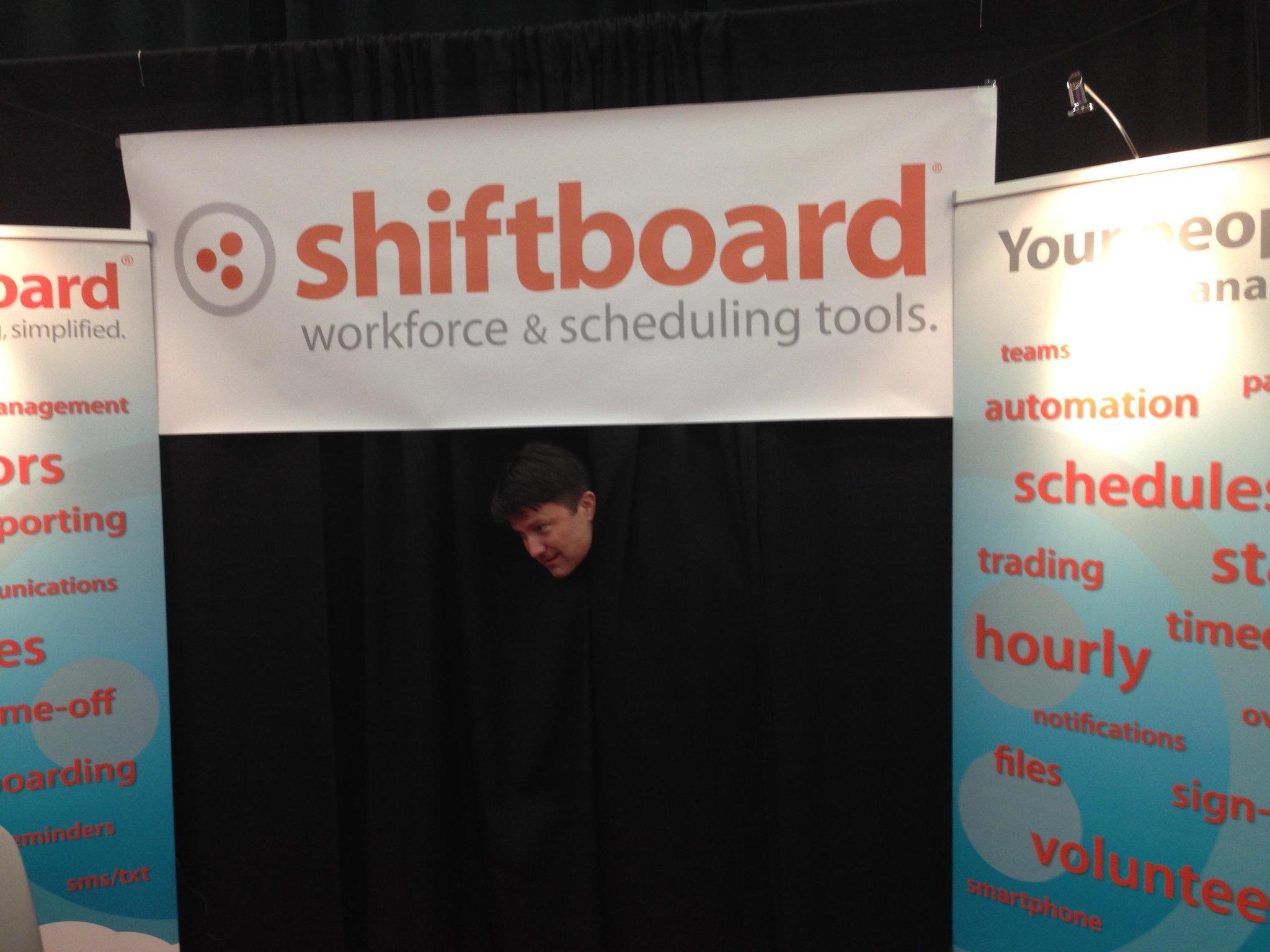 shiftboard sxsw