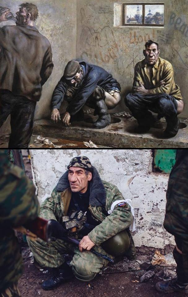 Швеция обеспокоена угрозой российского вторжения - в стране активизировались спецслужбы РФ - Цензор.НЕТ 9319