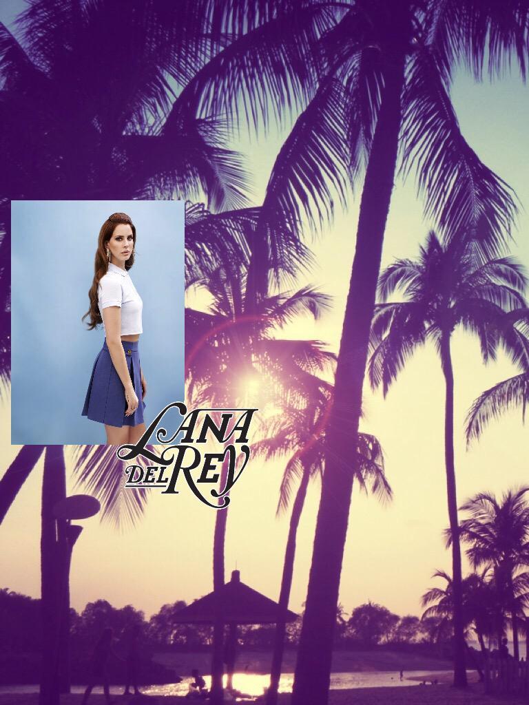 Free Wallpapers On Twitter Free Lana Del Rey Iphone Wallpaper