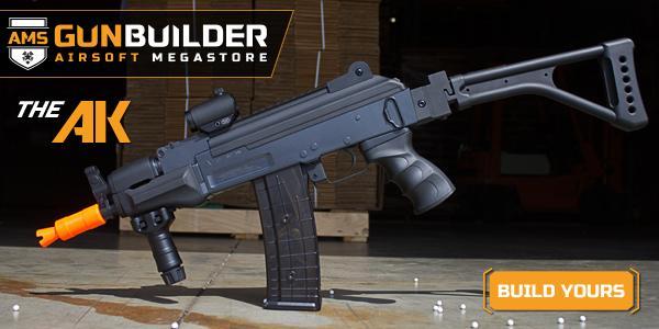 airsoft megastore on twitter the ak custom gun builder is now live