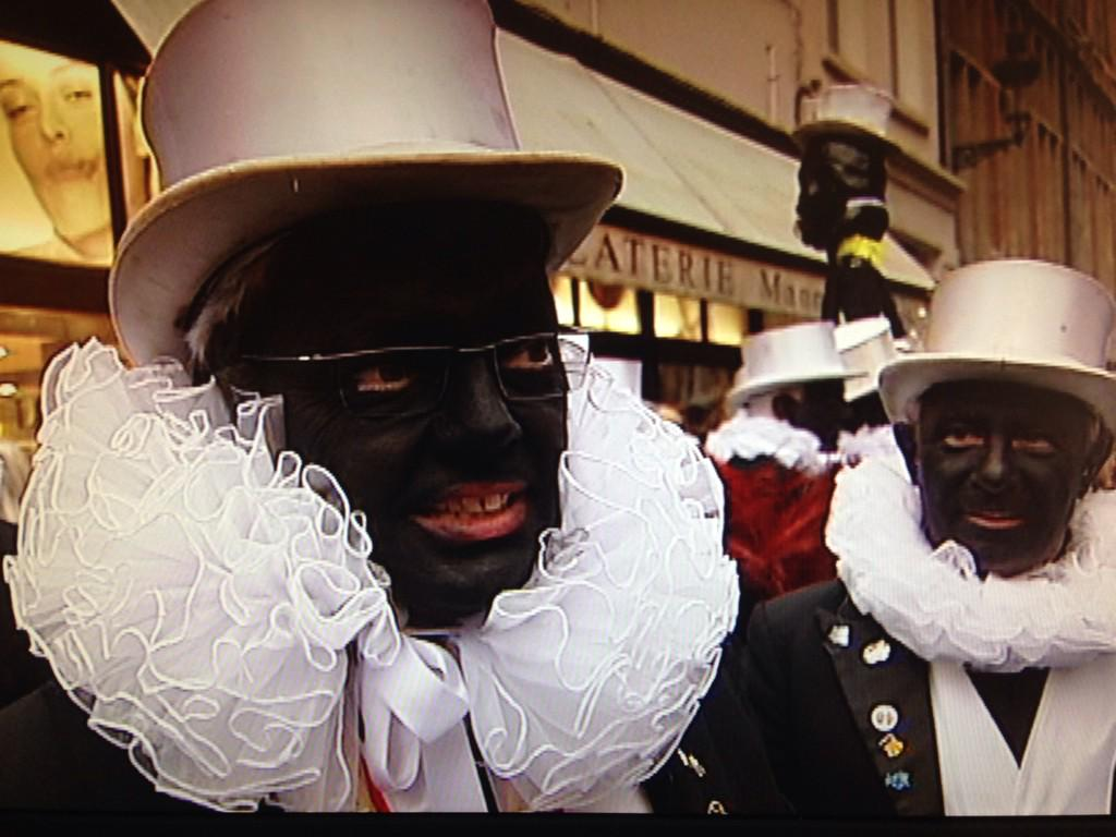 Belgian Foreign Minister Didier Reynders Under Fire for Blackface Photos
