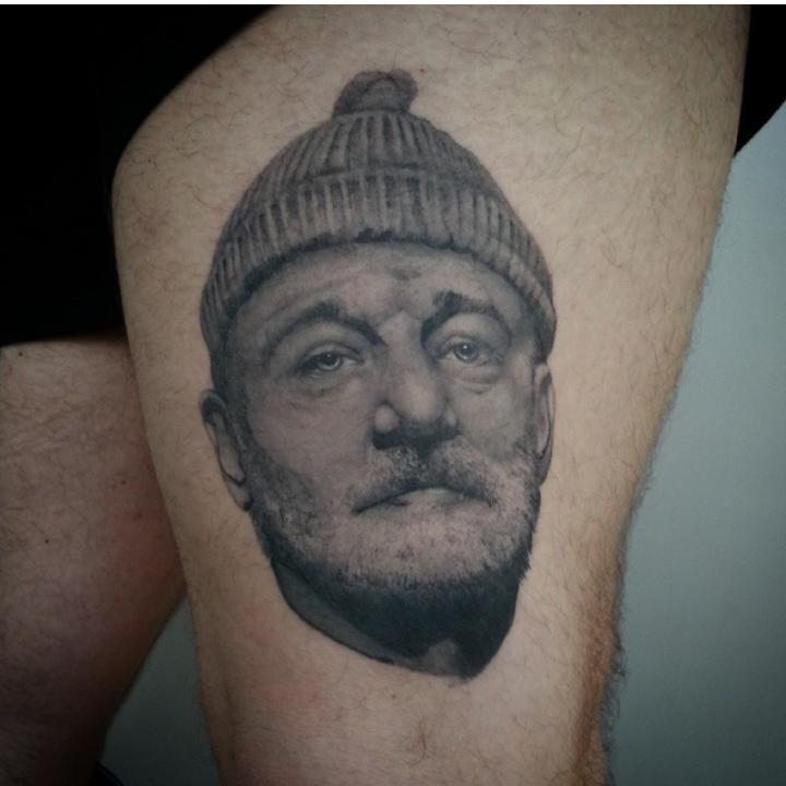 axios tattoo