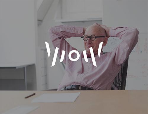 A nicely crafted monogram for @WallOfWally — an illustrative tribute to Wally Olins CBE. http://t.co/d7a3qrwrOJ http://t.co/YnroLfABvk