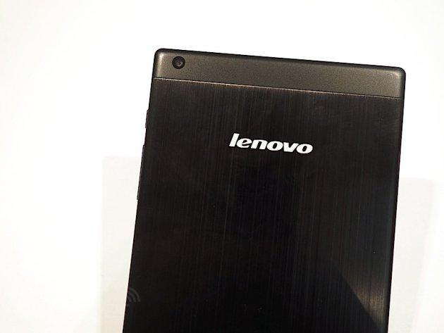Lenovo's long-promised Windows Phone might actually arrive