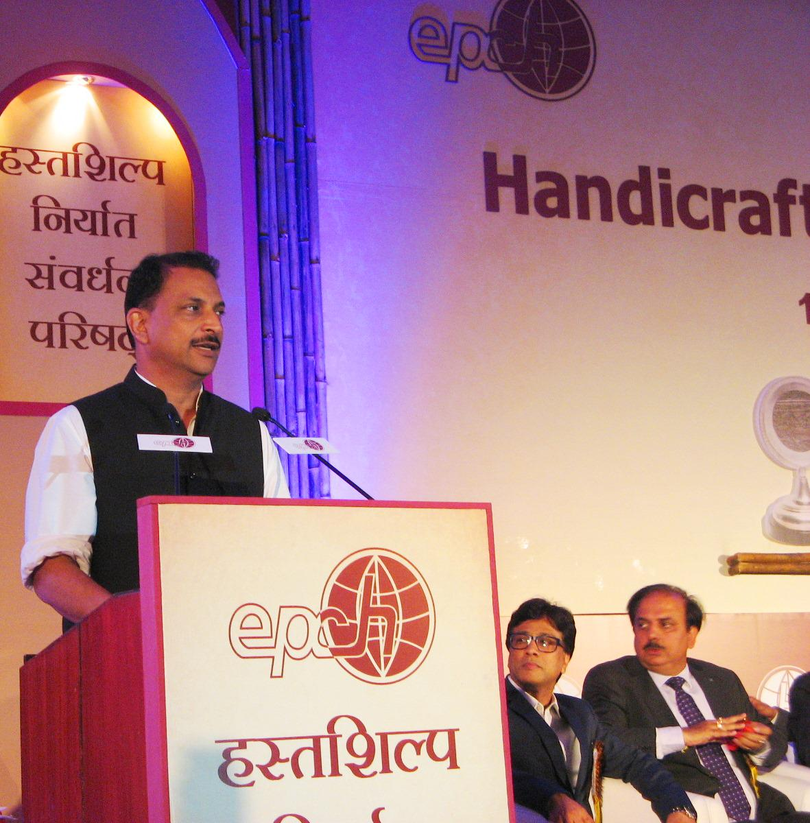 Handicraft Skill Council Sector Skill Council at