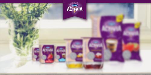 ¿Ya conoces los formatos de Activia sin lactosa? ¡Ayúdanos a descubrirlos! http://t.co/RAdZfdG8Nj