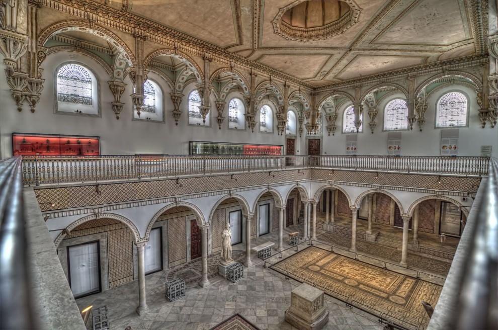 Tunisia Museo Bardo: l'arte usata per diffondere terrore, morti e feriti anche turisti italiani