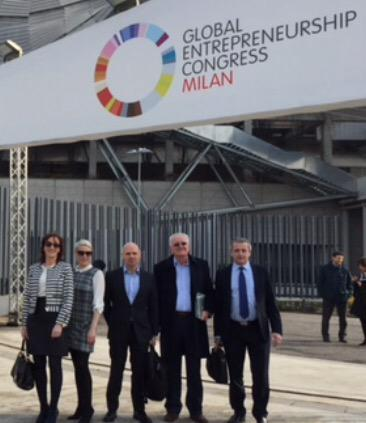 With some of the Irish Startups at the ACE Summit as part of the Global Entrepreneurship Forum in Milan @EU_ACE http://t.co/smbCqyLcfT