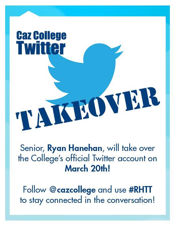 Thumbnail for #RHTT Twitter Takeover