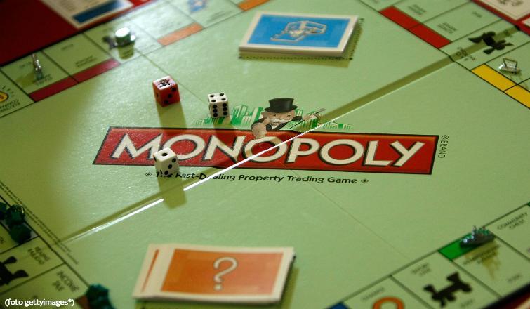 Trova 20.580 euro di soldi veri nel gioco Monopoly