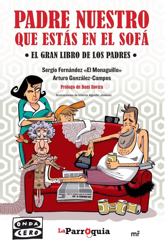 ¿PARA QUE SIRVE UN CUÑAO? Y OTRAS HISTORIAS FAMILIARES CAZC5iLWYAAK3-0